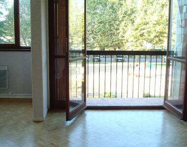 Vente Appartement 3 pièces 69m² Meylan (38240) - photo