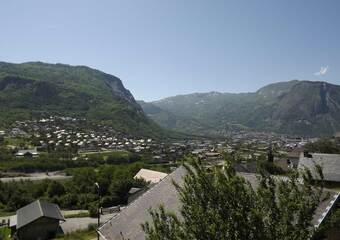 Location Appartement 3 pièces 62m² Saint-Jean-de-Maurienne (73300) - photo