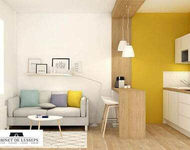Vente Appartement 1 pièce 29m² Capbreton (40130) - photo