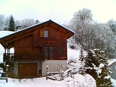 Chalet 8 sleeps Samoëns (74340) - Photo 1