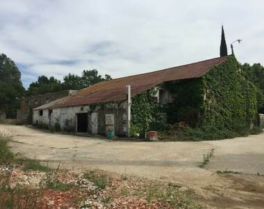 Vente Local industriel 486m² Montvendre (26120) - photo