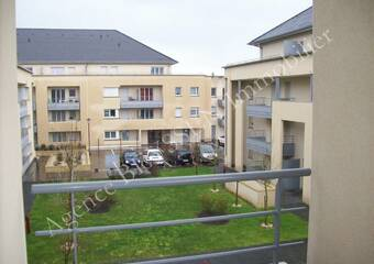Vente Appartement 3 pièces 58m² Brive-la-Gaillarde (19100) - Photo 1