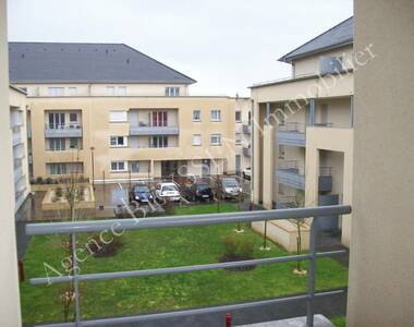 Vente Appartement 3 pièces 58m² Brive-la-Gaillarde (19100) - photo