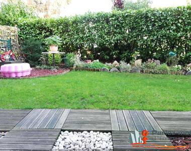 Vente Appartement 3 pièces 69m² Saint-Quentin-Fallavier (38070) - photo