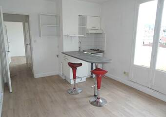 Renting Apartment 2 rooms 30m² Grenoble (38100) - photo