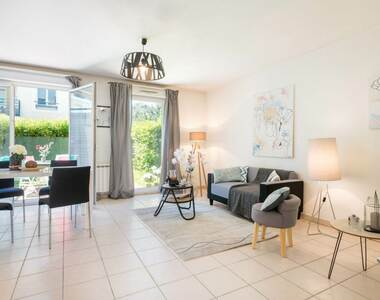 Vente Appartement 3 pièces 74m² Tassin-la-Demi-Lune (69160) - photo
