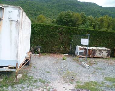Location Garage 14m² Vaulnaveys-le-Bas (38410) - photo