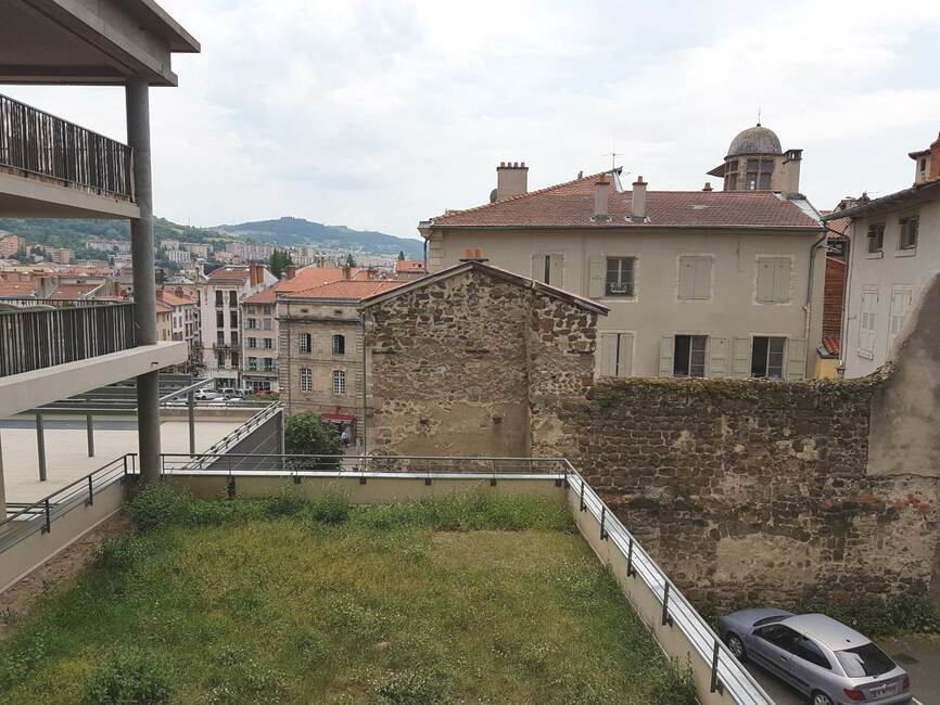 Appartement Le Puy En Velay