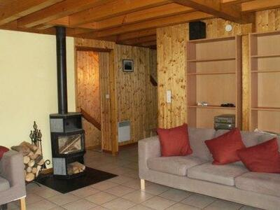 Chalet 8 sleeps Samoëns (74340) - Photo 3