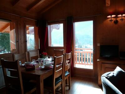 Appartement 6 sleeps Samoëns (74340) - Photo 4