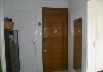 Location Appartement 4 pièces 65m² Grenoble (38000) - Photo 1