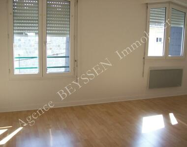 Location Appartement 2 pièces 49m² Brive-la-Gaillarde (19100) - photo