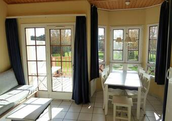 Vente Appartement Talmont-Saint-Hilaire (85440) - photo
