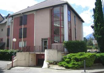 Renting Apartment 1 room 29m² Grenoble (38100) - Photo 1