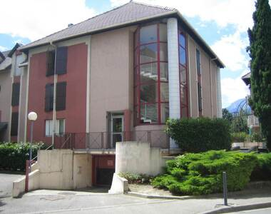 Renting Apartment 1 room 29m² Grenoble (38100) - photo