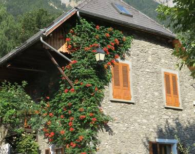 Sale House 6 rooms 191m² Le Bourg-d'Oisans (38520) - photo
