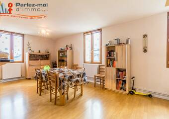Vente Appartement 4 pièces 83m² Tarare (69170) - photo