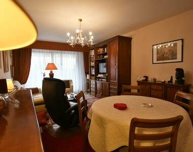 Vente Appartement 2 pièces 56m² Gaillard (74240) - photo