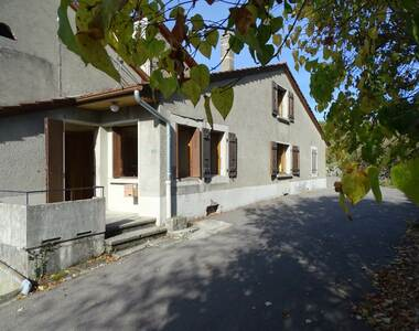Vente Maison / Chalet / Ferme 3 pièces 70m² Saint-Cergues (74140) - photo