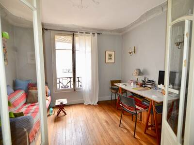 Vente Appartement 2 pièces 34m² Paris 16 (75016) - Photo 4