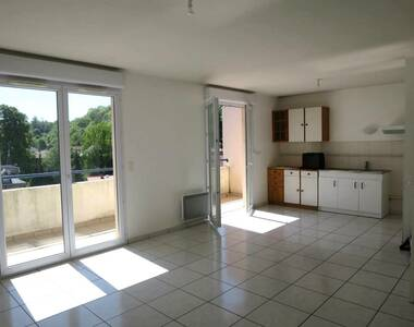 Vente Appartement 3 pièces 67m² Vinay (38470) - photo