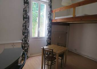 Location Appartement 1 pièce 24m² Vaulnaveys-le-Bas (38410) - Photo 1