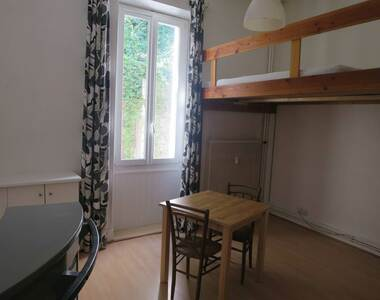 Location Appartement 1 pièce 24m² Vaulnaveys-le-Bas (38410) - photo