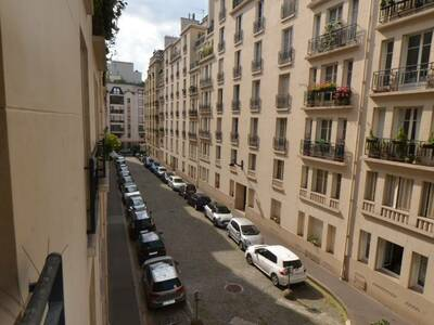 Vente Appartement 4 pièces 89m² Paris 16 (75016) - photo