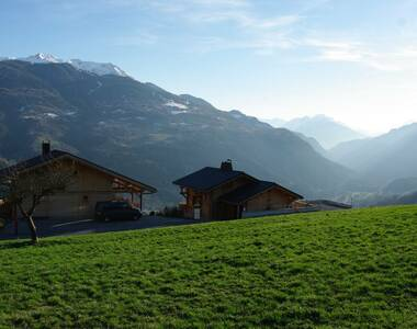 Sale Land 535m² VERSANT DU SOLEIL - photo