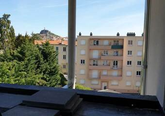 Vente Appartement 2 pièces 52m² Le Puy-en-Velay (43000) - photo