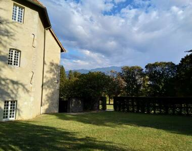 Renting House 3 rooms 78m² Crolles (38920) - photo