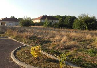 Vente Terrain 1 500m² La Tour-du-Pin (38110) - Photo 1