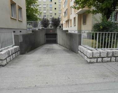Vente Garage Grenoble (38000) - photo