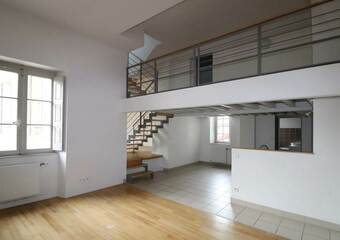 Renting Apartment 5 rooms 109m² Grenoble (38000) - Photo 1