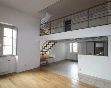 Renting Apartment 5 rooms 109m² Grenoble (38000) - photo