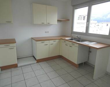 Renting Apartment 3 rooms 64m² Grenoble (38000) - photo