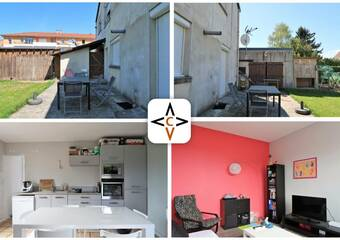 Vente Appartement 5 pièces 90m² Coublevie (38500) - Photo 1