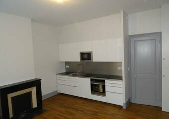 Sale Apartment 2 rooms 39m² Grenoble (38000) - Photo 1