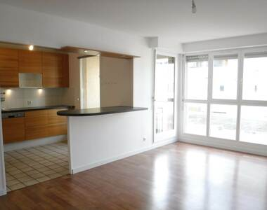 Location Appartement 3 pièces 69m² Grenoble (38000) - photo