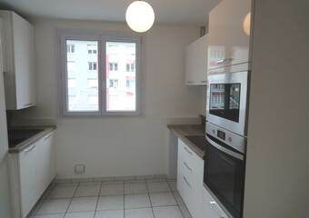 Location Appartement 3 pièces 52m² Fontaine (38600) - Photo 1