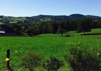 Vente Terrain 643m² Novalaise (73470) - photo