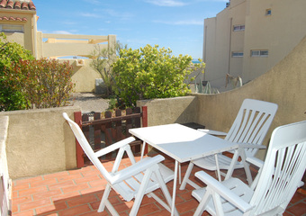 Appartement 2 couchages Port Leucate (11370)