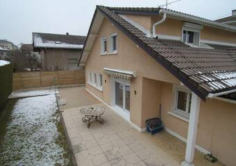 Vente Maison 5 pièces 168m² Annemasse (74100) - photo
