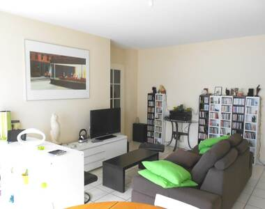 Sale Apartment 3 rooms 65m² Échirolles (38130) - photo