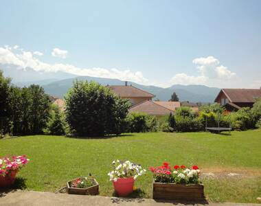 Sale House 10 rooms 247m² Montbonnot-Saint-Martin (38330) - photo