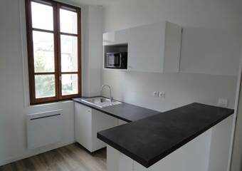 Renting Apartment 1 room 26m² Grenoble (38000) - Photo 1
