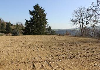 Vente Terrain 879m² Rive-de-Gier (42800) - Photo 1