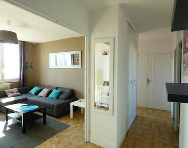 Sale Apartment 5 rooms 74m² Seyssinet-Pariset (38170) - photo