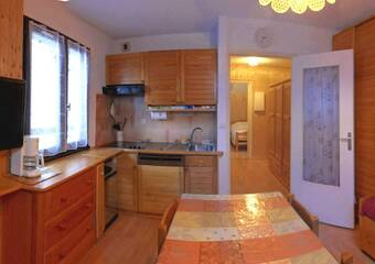 Renting Apartment 2 rooms 33m² Le Bourg-d'Oisans (38520) - Photo 1