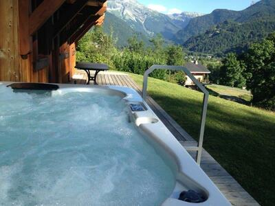 Chalet 14 couchages Samoëns (74340) - Photo 2